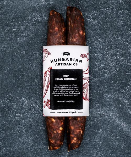 Hot-Goan-Chorizo