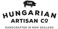 The Hungarian Artisan Co. Retina Logo